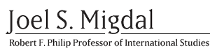 Joel S. Migdal Official Website