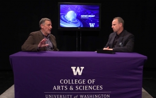 Arts and Sciences News Brief 2015