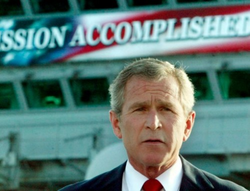 Did the Bush administration miscalculate in invading Iraq in 2003?