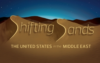 Shiftings Sands Graphic
