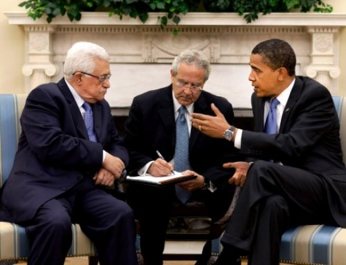 Would Israeli unilateral withdrawal lead to peace?