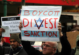 Should we support BDS?