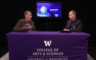 Arts and Sciences News Brief 2015